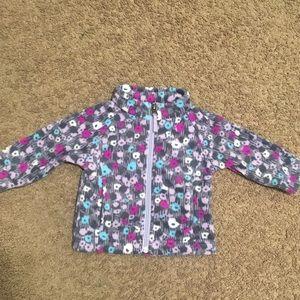 Columbia Baby Girl 👧 Fleece Jacket